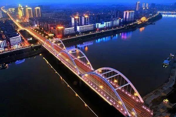 邵阳西湖桥